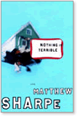Matthew Sharpe, Nothing Is Terrible