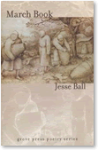 Jesse Ball, March Book