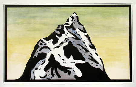 William Auten, Mountain 4